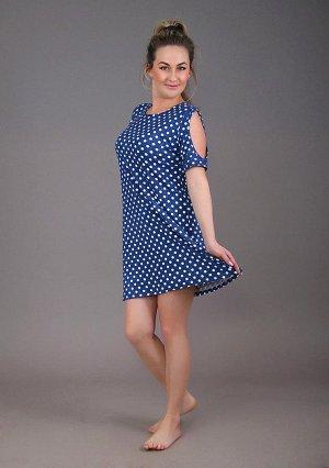 Туника (платье) размер  50-52