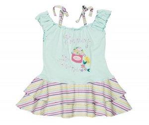 платье хлопок 100% производство zep*lin трикотаж. ПЛАТЬЕ ПОЛОСАТОЕ ПОЛНОСТЬЮ!!!