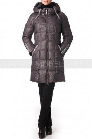 Куртка Состав Верх: полиэстер 100% Подкладка: полиэстер 100% Утеплитель: синтепух Длина: 90см