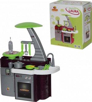 """Набор """"Кухня Laura"""" (в коробке)"""