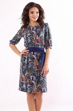 Платье 7172
