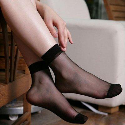 Бюджетные Капроновые носочки. Шок-цена от 1-ой пары (13.09.2 — Капроновые носочки