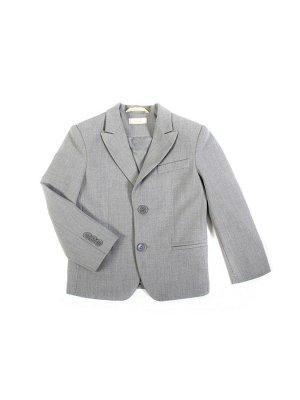 Очень приличный пиджак для мальчика!