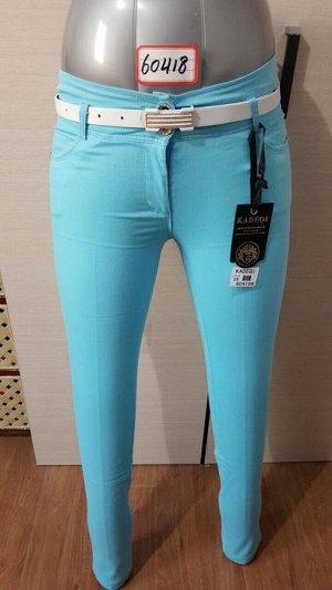Летние брюки на ОБ до 90 см