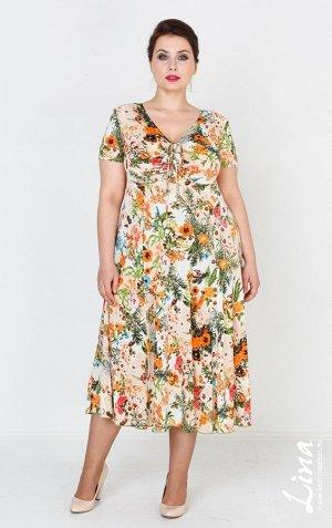 Платье женское Эсмеральда