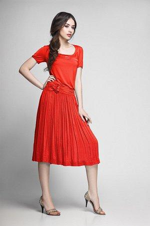 Платье из закупки Стильные наряды из Белоруссии