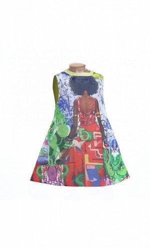 Платье на девочку подростка на рост 140-150 см, Франция