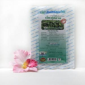 чай гиностемма пятилистная (Джио гу Лан чай)
