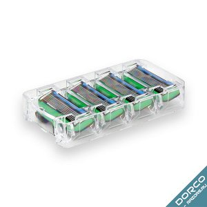 Сменные бритвенные кассеты