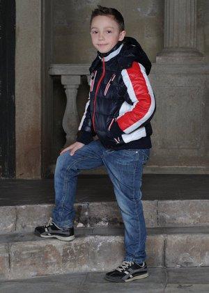 Куртка как на фото р. 146