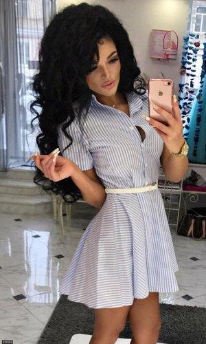 Платье  MARAKESH EXCLUSIVE-9