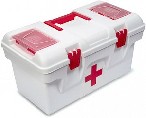 Ящик д/медикоментов