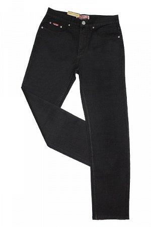 Чёрные джинсы муж