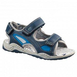 Отличные сандалии! 33 размер.