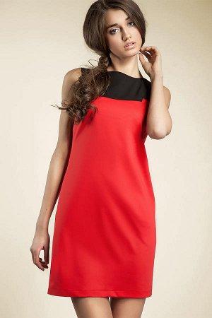 Пристраиваю платье