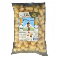 Кукурузные палочки без сахара Царевны полей, 65 гр