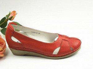 Туфли из натуральной кожи по стельке 24 см  ,очень мягкие