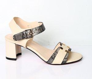 Туфли летние Инарио, отличного качества.
