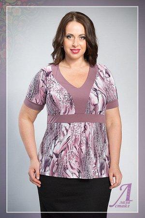 Блуза женская р-р 60