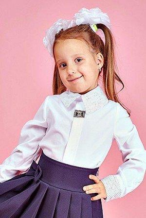 Блузка на девочку!!!