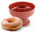 Форма для приготовления пончиков