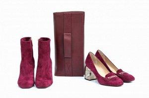 Итальянские туфли Фабиани
