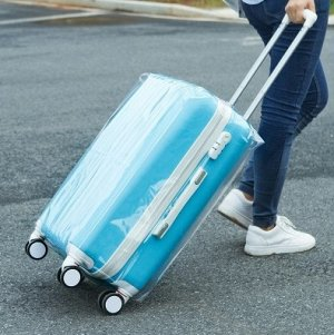 Чехол на чемодан, 20 дюймов
