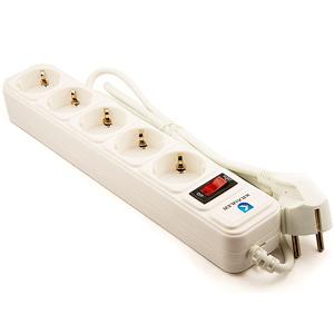 ⭐Техника с гарантией-32⭐ Быстрый сбор и получение! — Сетевые фильтры и электроудлинители — Бытовая техника