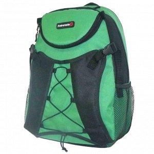Рюкзак Размер30х11х42 Материал Оксфорд 600 ПВХРюкзак с креплением для роликов, два основных отдела, карман на передней стенке, крепление для роликов на застежке фастекс, нагрудная фиксация, рюкзак уве