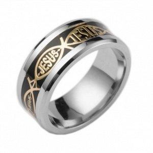 Кольцо Jesus