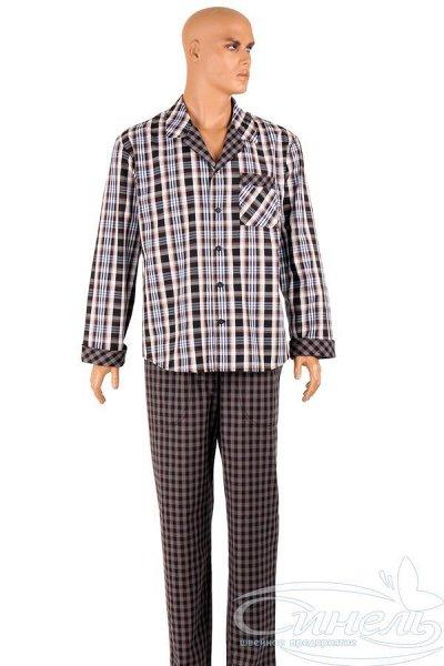 Одежда от Синель 15 — Мужчинам  — Одежда для дома