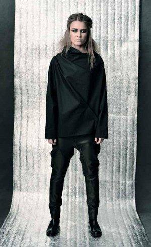 Продам дизайнерские брюки