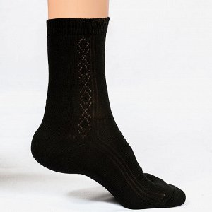 Носки мужские Черный