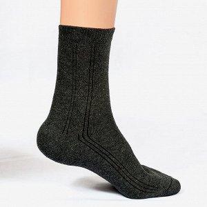 Носки мужские Темно-серый