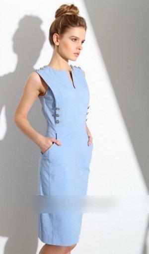 Летнее платье Нова Лайн