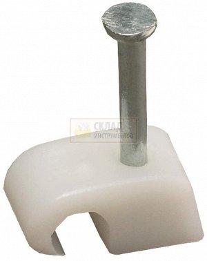Скоба-держатель круглая СД-К 3 мм