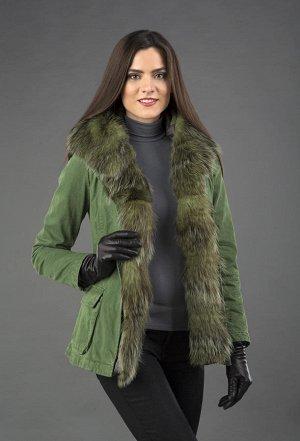 Утепленная куртка VINSCONF(Италия)