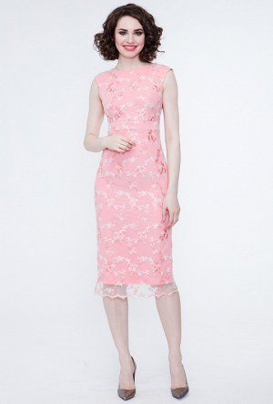 Шикарное платье на 48р.