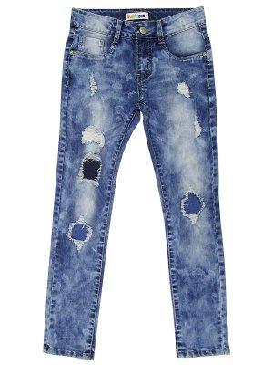 продаю брюки джинсовые на девочку