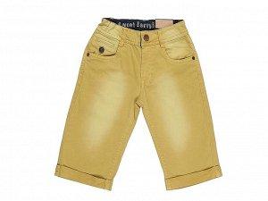 Бриджи джинсовые для мальчиков ♥Сладкие Ягодки♥