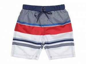 Шорты текстильные, купальные для мальчиков