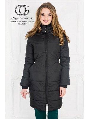 Куртка-пальто зимнее Авторская коллекция