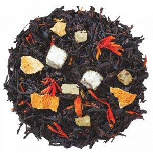 Чай чёрный Вечерний чай