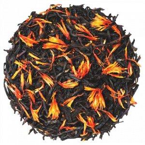 Чай чёрный Классический с бергамотом