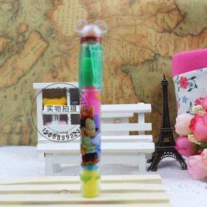 Ластики в форме ручки с печатью