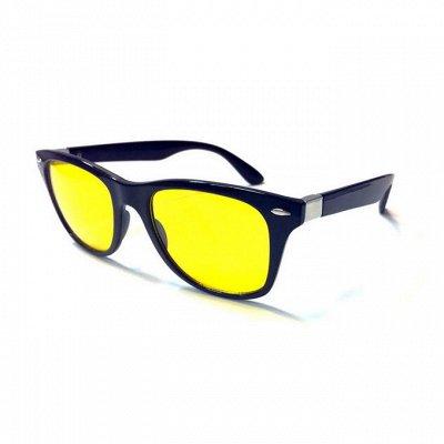 Солнцезащитные очки — Очки антифары/антиблик — Для авто