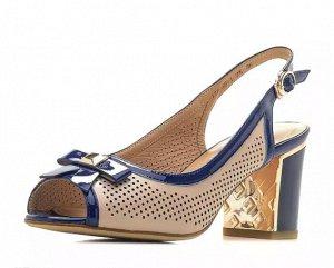 Летние туфли, 39 размер