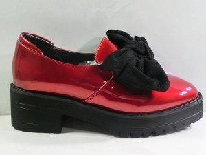 Красивые туфли на 36 р.