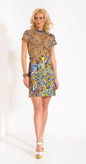 Очень красивое платье 46-48 размер