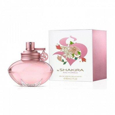 Элитная косметика и парфюмерия . Майская акция. — SHAKIRA — Парфюмерия